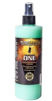 3w1: środek do czyszczenia gitary MUSIC NOMAD THE GUITAR ONE - TECH SIZE MN150