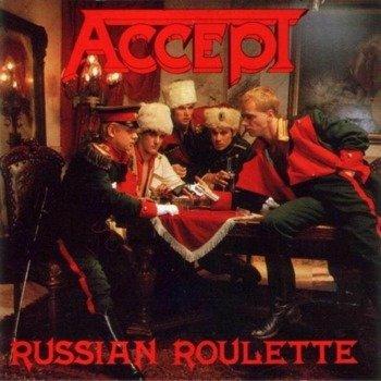 ACCEPT: RUSSIAN ROULETTE (LP VINYL)