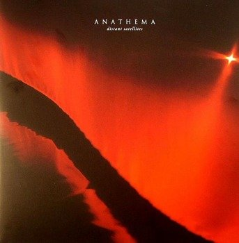 ANATHEMA: DISTANT SATELLITES (CD)