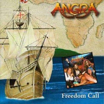 ANGRA: FREEDOM CALL (CD)