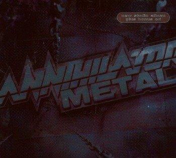 ANNIHILATOR: METAL (2CD)