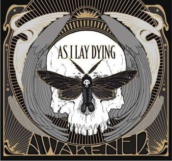 AS I LAY DYING: AWAKENED (CD)
