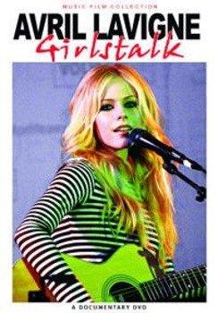 AVRIL LAVIGNE: GIRLSTALK (DVD)