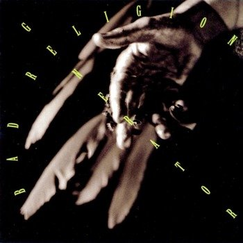 BAD RELIGION: GENERATOR (CD)