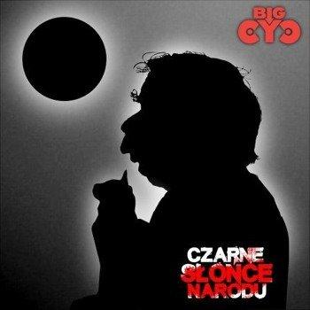 BIG CYC: CZARNE SŁOŃCE NARODU (CD)