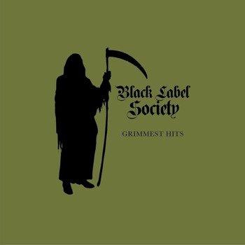 BLACK LABEL SOCIETY: GRIMMEST HITS (CD)