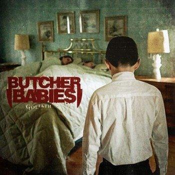 BUTCHER BABIES: GOLIATH (CD)