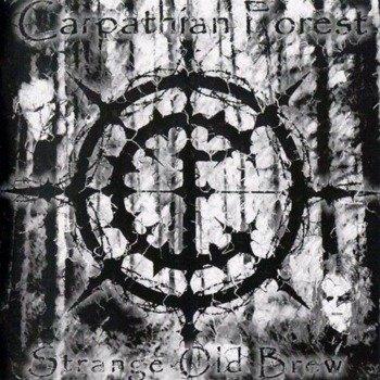 CARPATHIAN FOREST: STRANGE OLD BREW (CD)