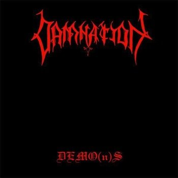 DAMNATION: DEMO(n)S (CD)