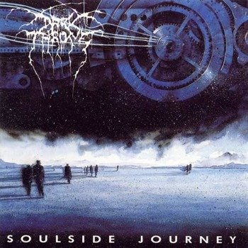 DARKTHRONE: SOULSIDE JOURNEY (LP VINYL)