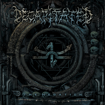 DECAPITATED: THE NEGATION (CD)