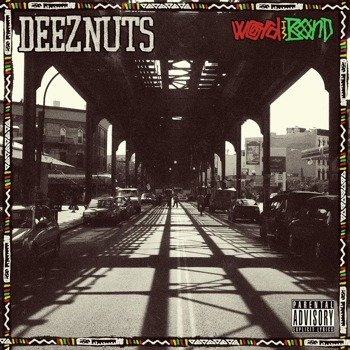 DEEZ NUTS: WORD IS BOND (CD)