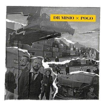 DR MISIO: POGO (LP VINYL)