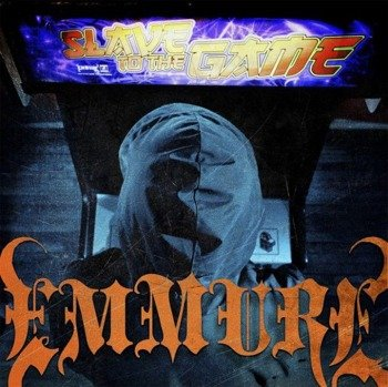 EMMURE: SLAVE TO THE GAME (CD)