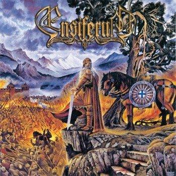 ENSIFERUM: IRON (CD)