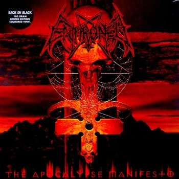 ENTHRONED: APOCALYPTIC MANIFESTO (LP VINYL)