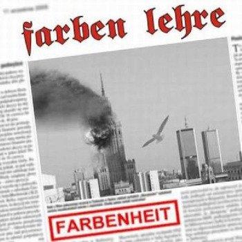 FARBEN LEHRE: FARBENHEIT (CD)