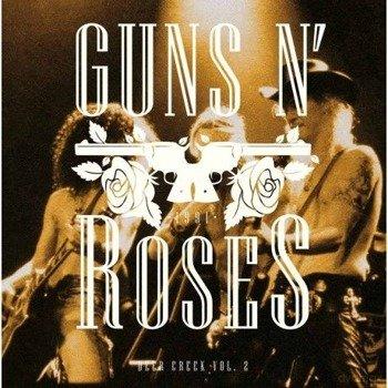 GUNS N' ROSES: DEER CREEK 1991 VOL.2 (LP VINYL)