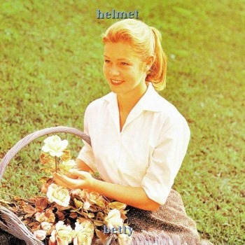 HELMET: BETTY (CD)