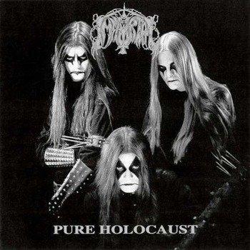IMMORTAL: PURE HOLOCAUST (CD)