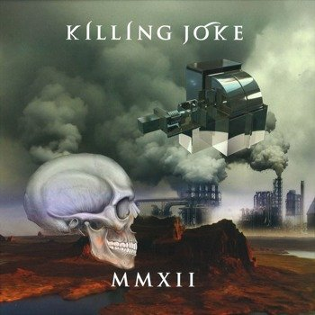 KILLING JOKE: MMXII (CD)