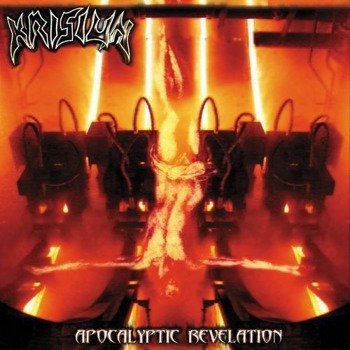 KRISIUN: APOCALYPTIC REVELATION (CD)