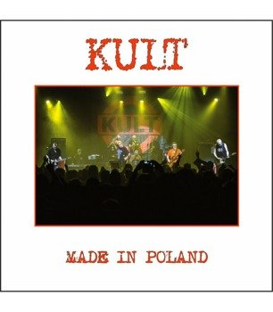 KULT: MADE IN POLAND II (CD)