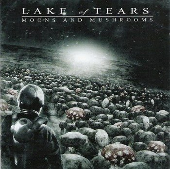 LAKE OF TEARS: MOONS AND MUSHROOMS (CD)