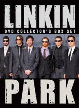 LINKIN PARK: DVD COLLECTOR'S BOX (DVD)