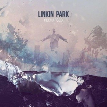 LINKIN PARK: RECHARGED (2LP VINYL)