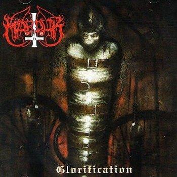 MARDUK: GLORIFICATION (CD)