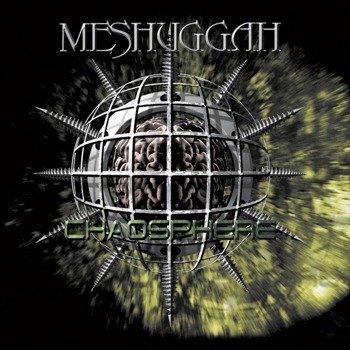 MESHUGGAH: CHAOSPHERE (CD)