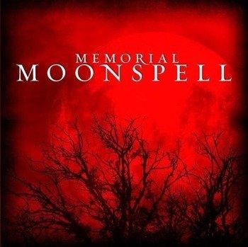 MOONSPELL : MEMORIAL (CD)