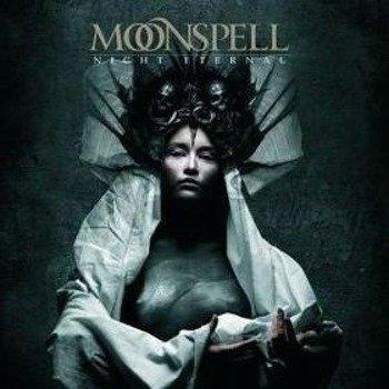 MOONSPELL : NIGHT ETERNAL (CD)