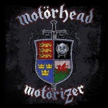 MOTORHEAD: MOTORIZER (LP VINYL)
