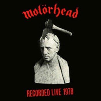 MOTORHEAD: WHATS WORDS WORTH?  (LP VINYL)