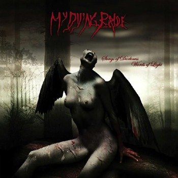 MY DYING BRIDE: SONGS OF DARKNESS. WORDS OF LIGHT (2LP VINYL)