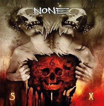 NONE: SIX (CD)