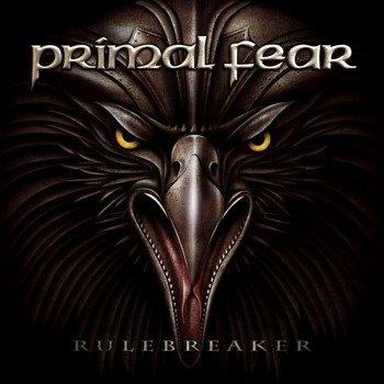 PRIMAL FEAR: PRIMAL FEAR (CD)