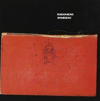 RADIOHEAD: AMNESIAC (2CD)
