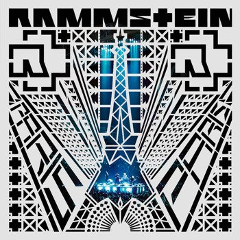 RAMMSTEIN: RAMMSTEIN - PARIS (2CD)