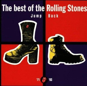 ROLLING STONES: JUMP BACK - BEST OF 71-93 (CD) REMASTER