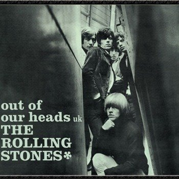 ROLLING STONES: OUT OF OUR HEADS -UK VERSION (CD) REMASTER
