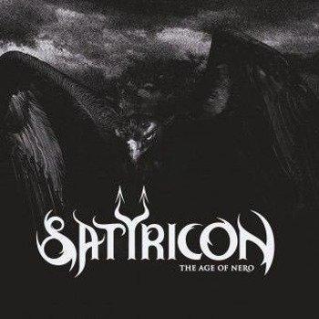 SATYRICON: THE AGE OF NERO (CD)