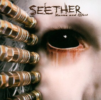 SEETHER: KARMA AND EFFECT (CD)