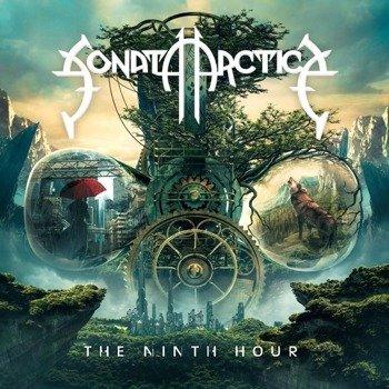 SONATA ARCTICA: THE NINTH HOUR (CD)