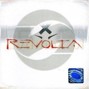 SWEET NOISE: REVOLTA (CD)