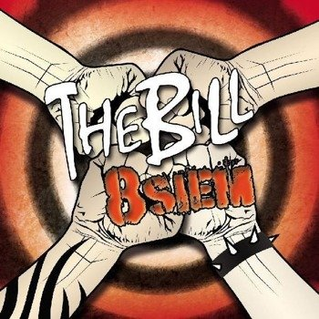 THE BILL: 8SIEM (CD)