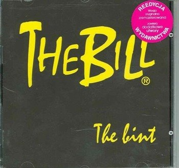 THE BILL: THE BIUT (CD)