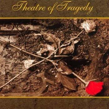 THEATRE OF TRAGEDY: THEATRE OF TRAGEDY (2LP VINYL)